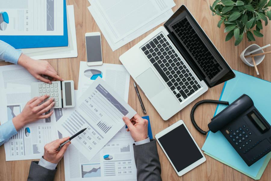 Accounting & Business Advice – TOKA Accountants & Business Advisors